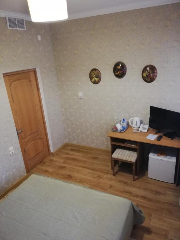 Отель Рыньковка - фото №43
