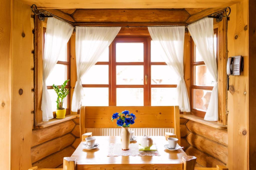 Отель Рыньковка - фото №12