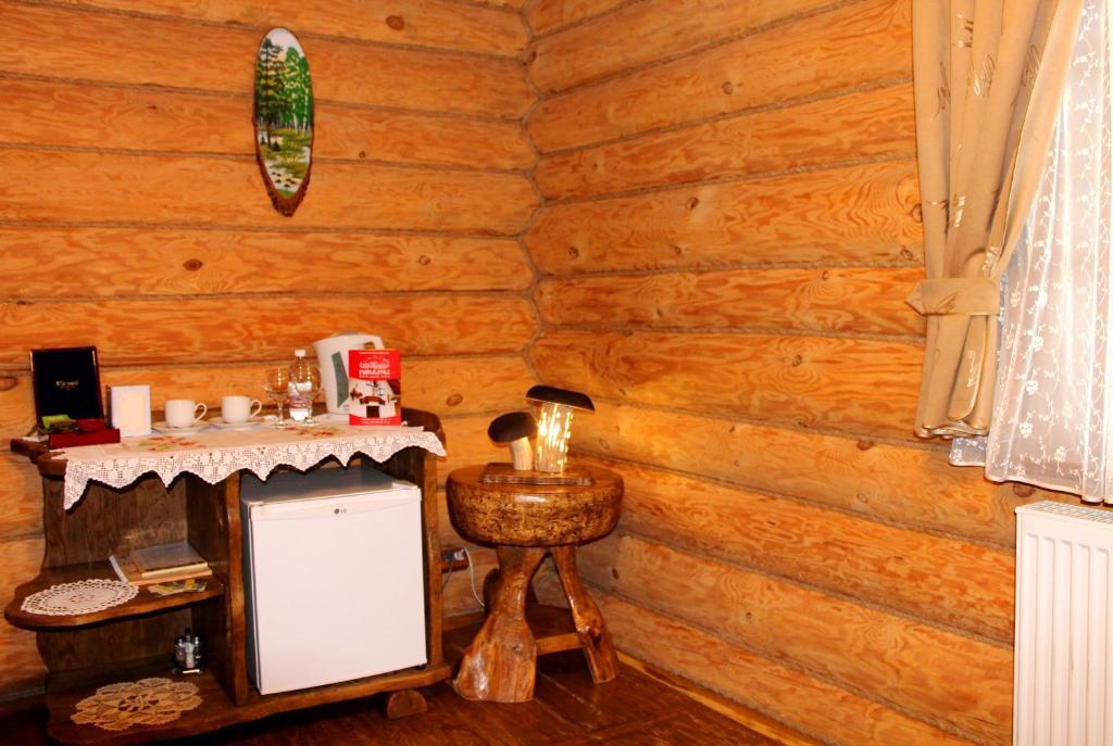 Отель Рыньковка - фото №34