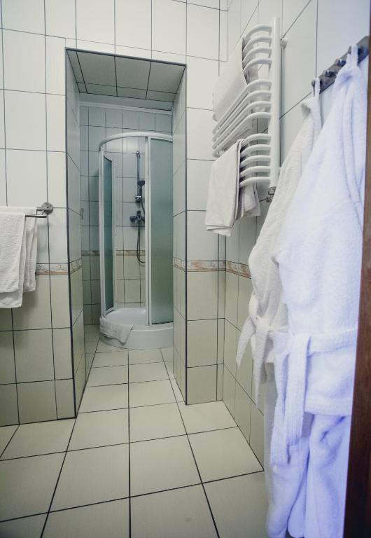 Отель Рыньковка - фото №53