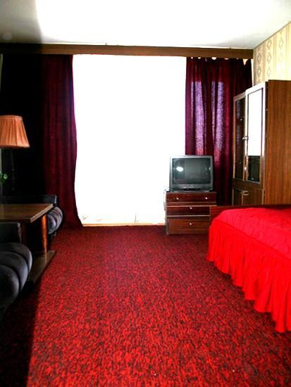 Отель Дружба - фото №12