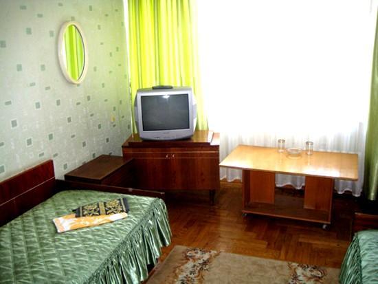 Отель Дружба - фото №29