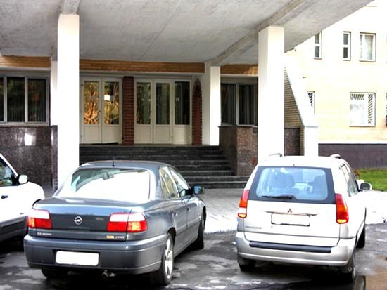 Отель Дружба - фото №17