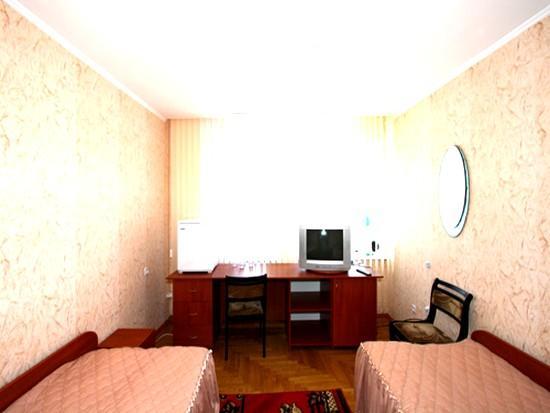 Отель Дружба - фото №35