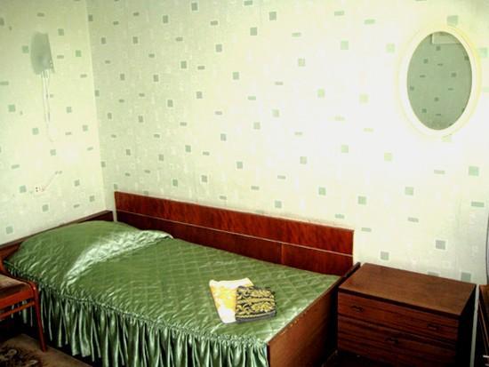 Отель Дружба - фото №30