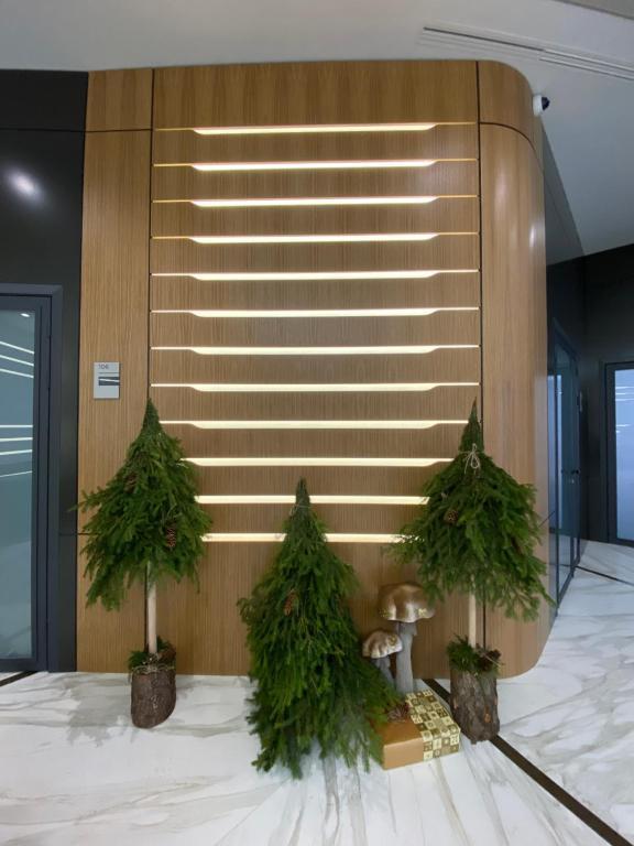 Отель Бутик-отель Status - фото №6