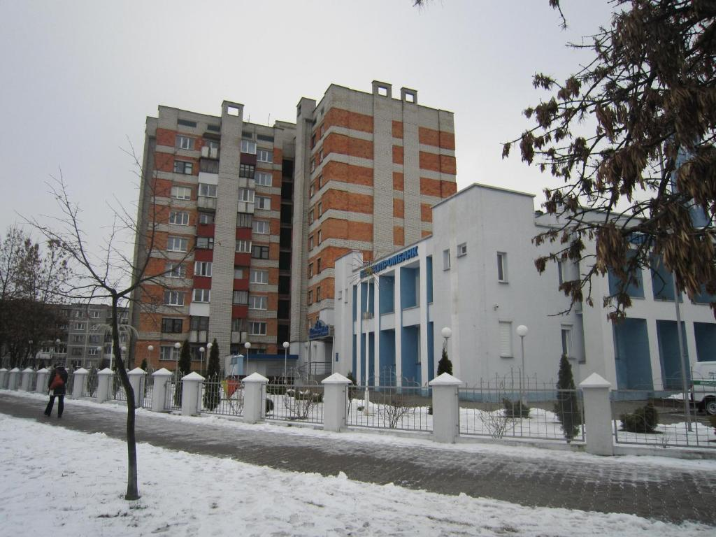 Хостел На Советской Конституции 15 - фото №14
