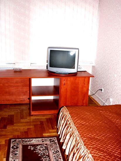 Отель Дружба - фото №8