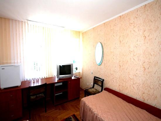 Отель Дружба - фото №32