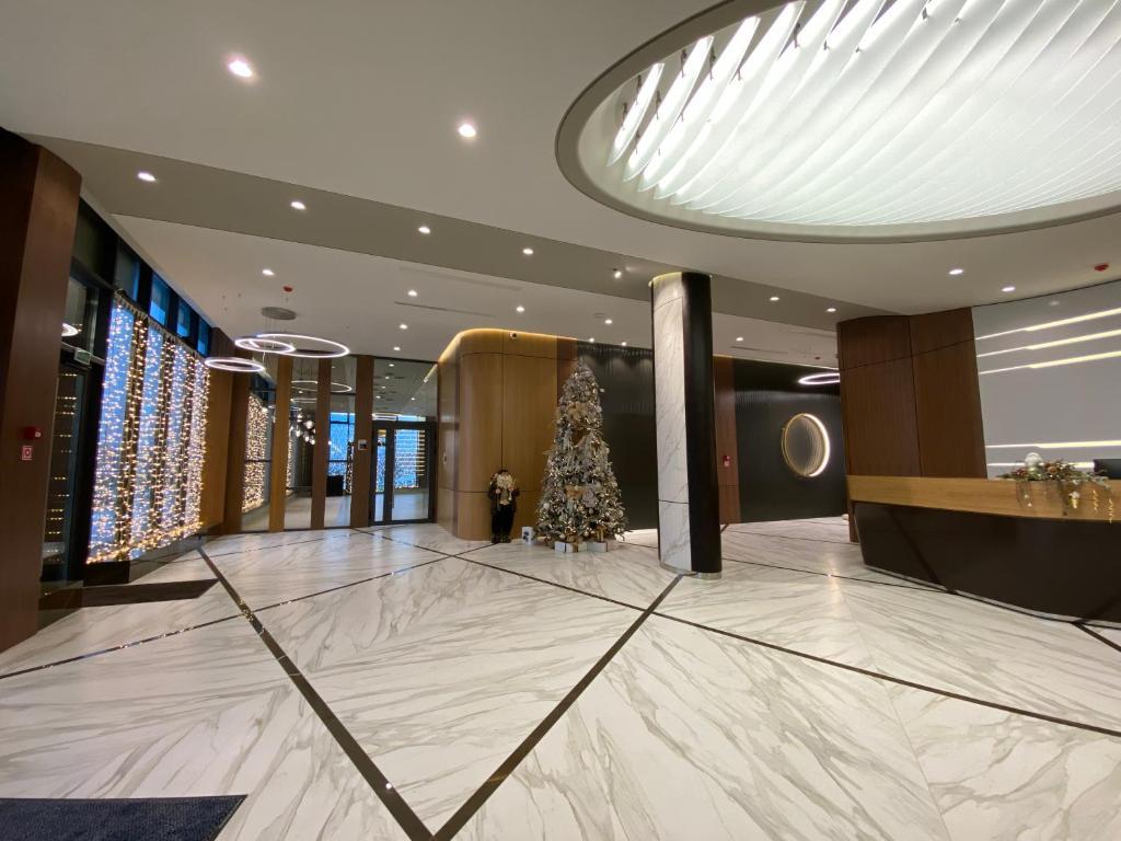 Отель Бутик-отель Status - фото №17