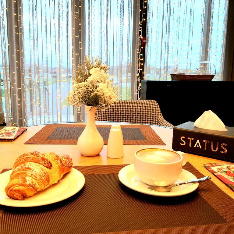 Отель Бутик-отель Status - фото №15