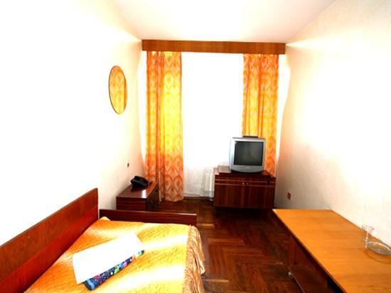 Отель Дружба - фото №25