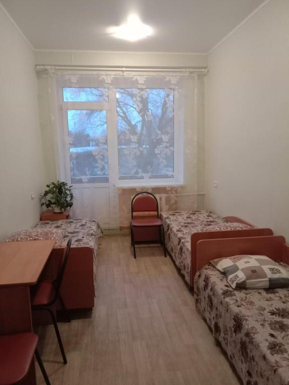 Отель Гостиница учреждения  - фото №24