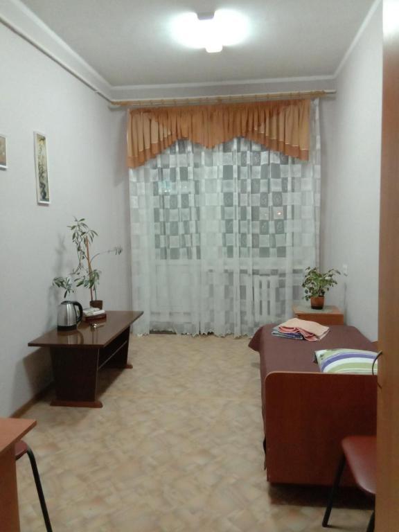 Отель Гостиница учреждения  - фото №3