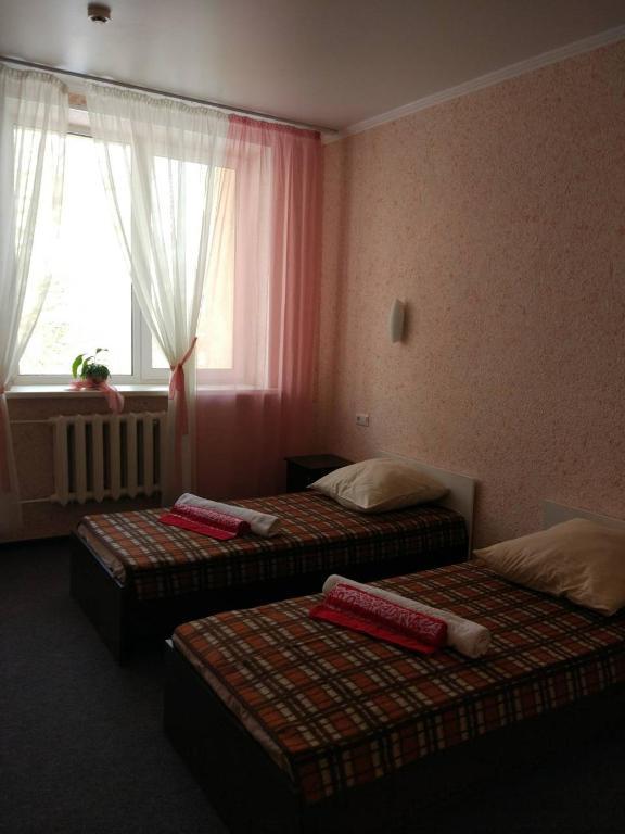 Отель Гостиница учреждения  - фото №17