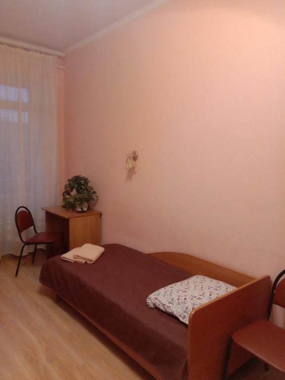 Отель Гостиница учреждения  - фото №23