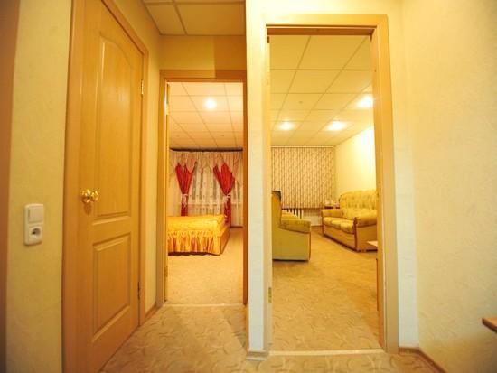 Отель Сигнал - фото №5