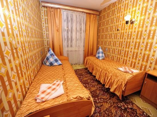 Отель Сигнал - фото №2