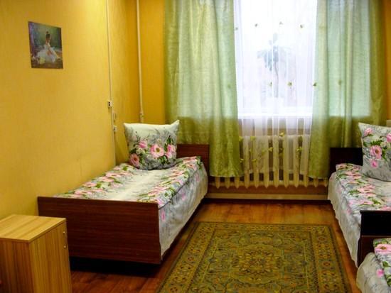 Отель Северянка - фото №2