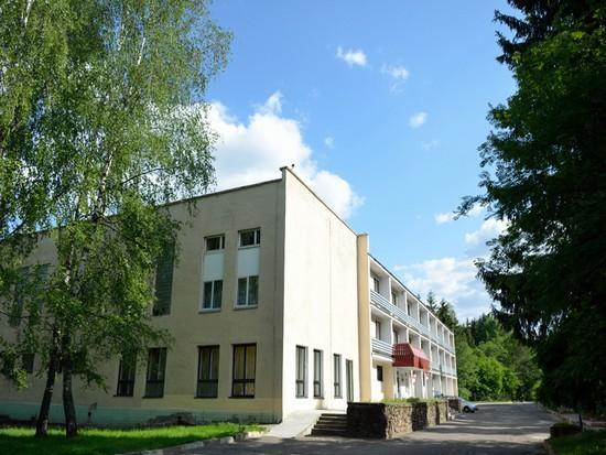 Отель Родник - фото №12