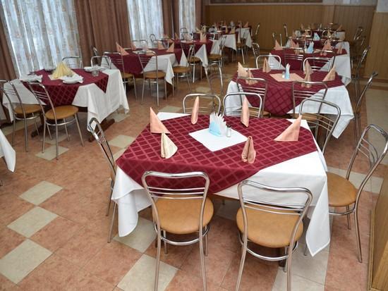 Отель Родник - фото №3
