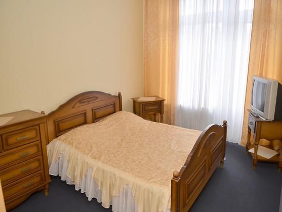 Отель Родник - фото №8