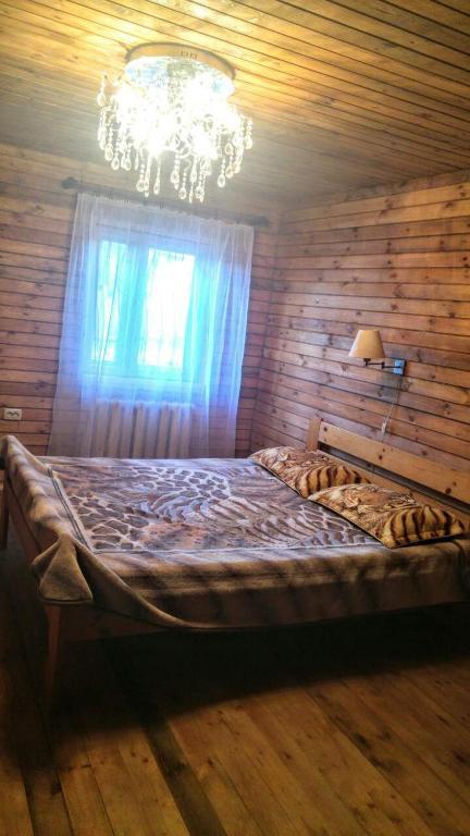 Отель Белая Русь - фото №2