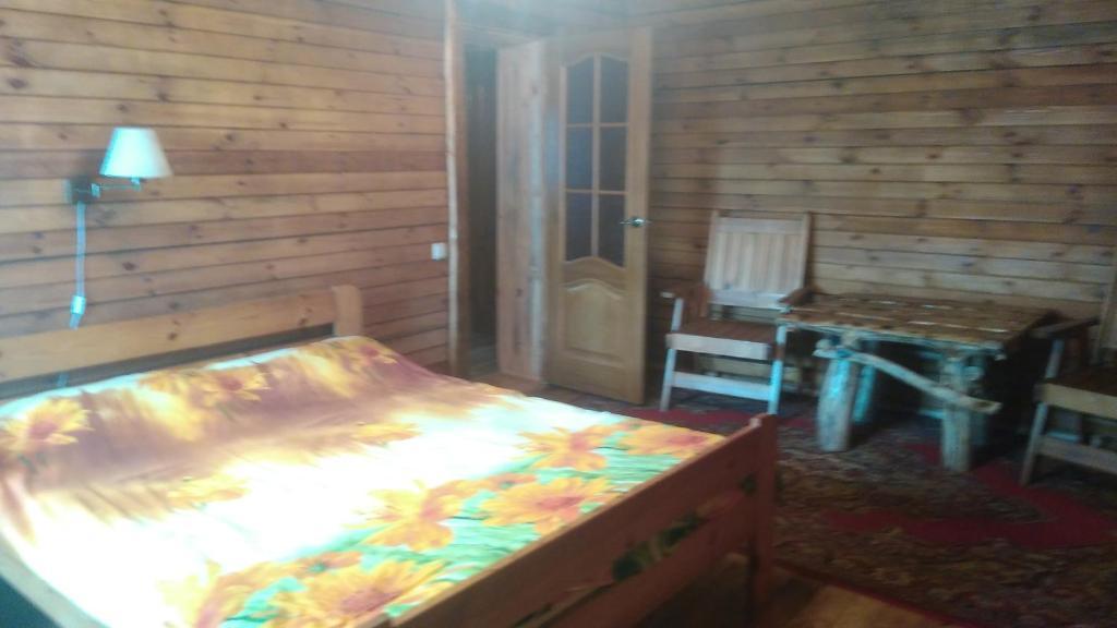 Отель Белая Русь - фото №7