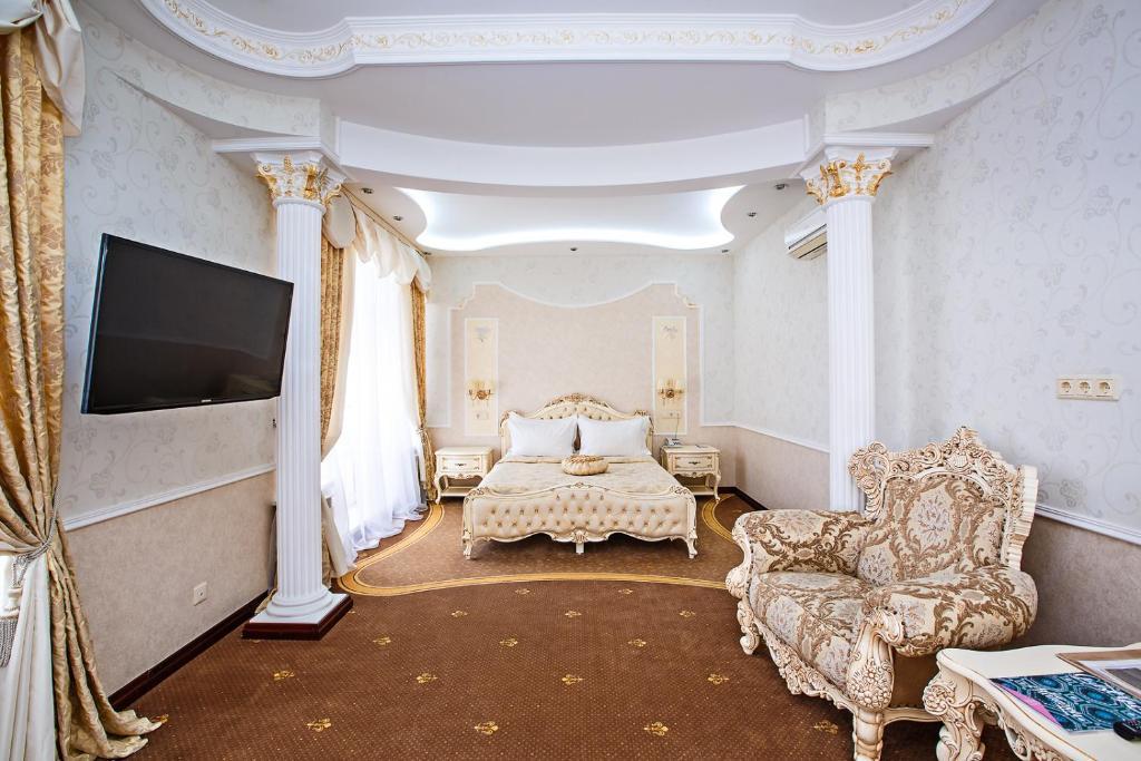 Отель Метрополь - фото №15