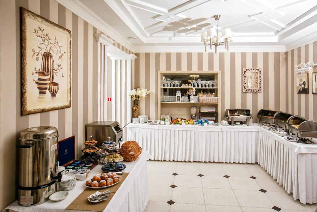 Отель Метрополь - фото №25