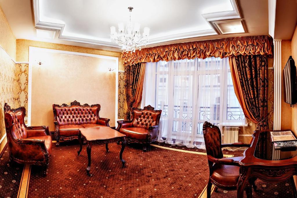 Отель Метрополь - фото №18