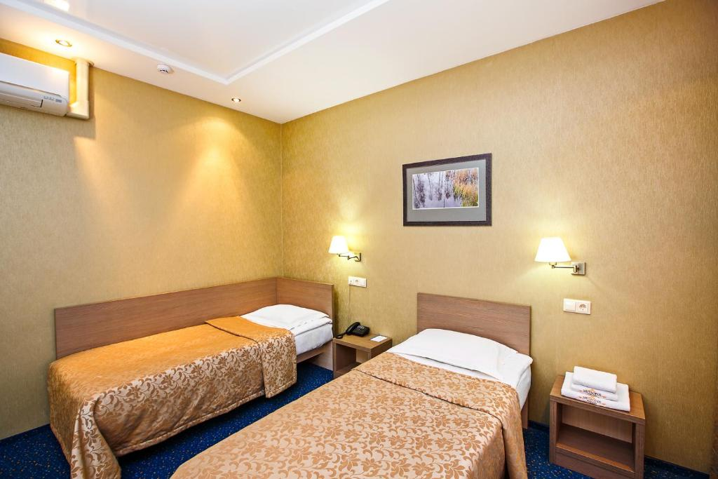 Отель Метрополь - фото №23