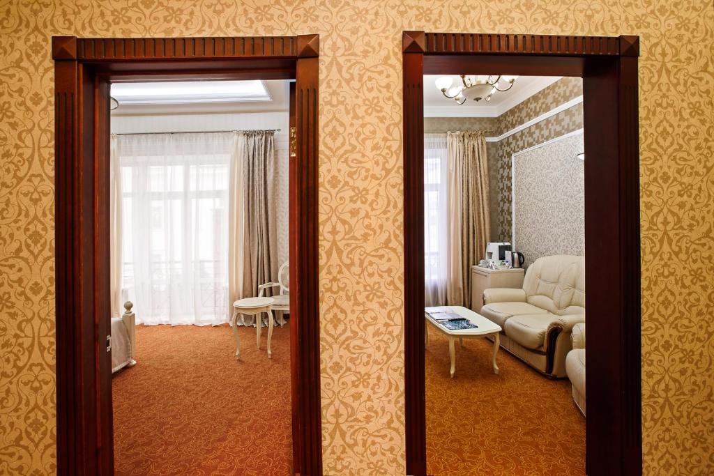 Отель Метрополь - фото №42