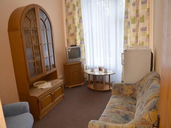 Отель Родник - фото №10