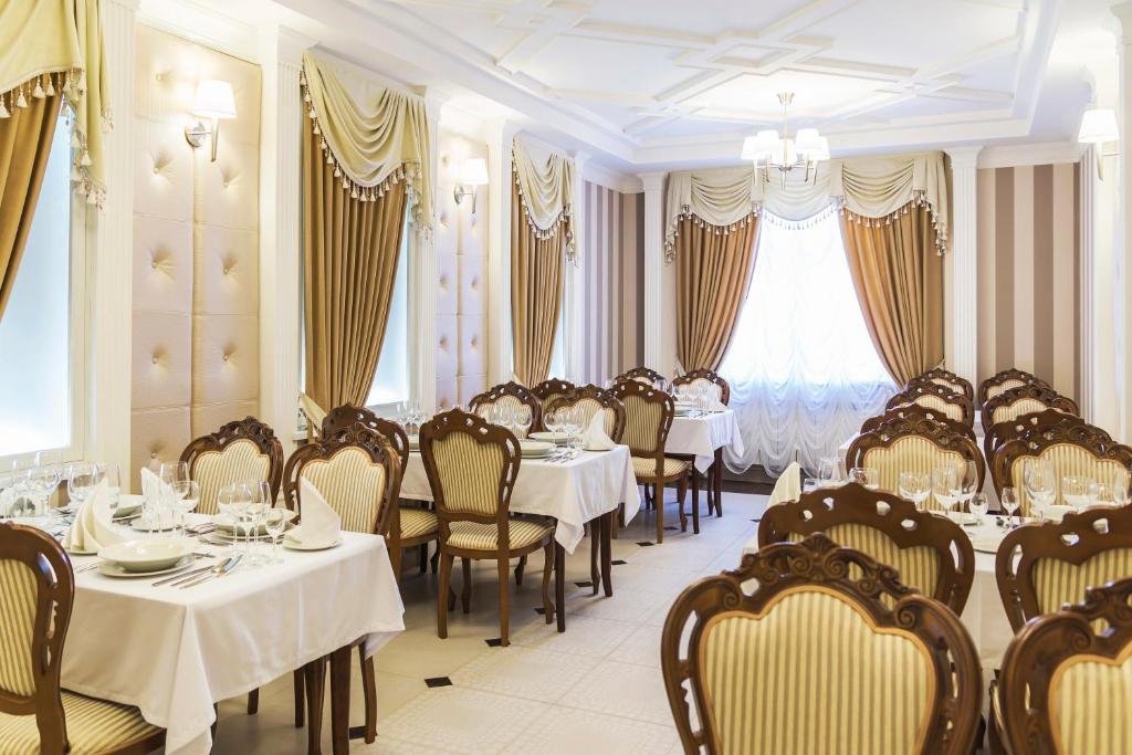 Отель Метрополь - фото №6