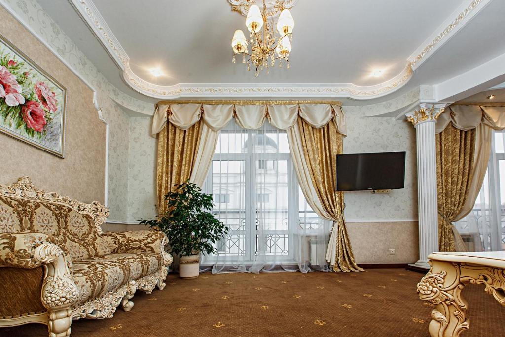 Отель Метрополь - фото №16