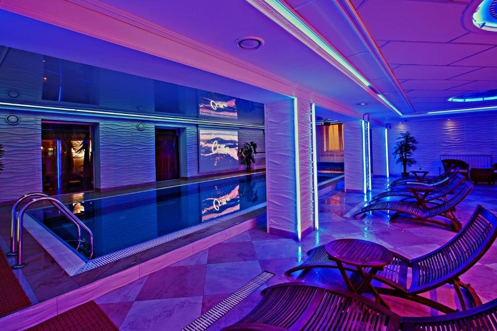 Отель Метрополь - фото №11