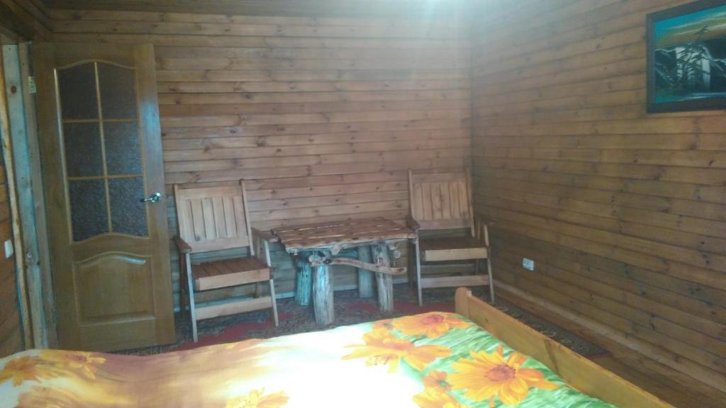 Отель Белая Русь - фото №14