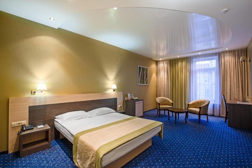 Отель Метрополь - фото №21