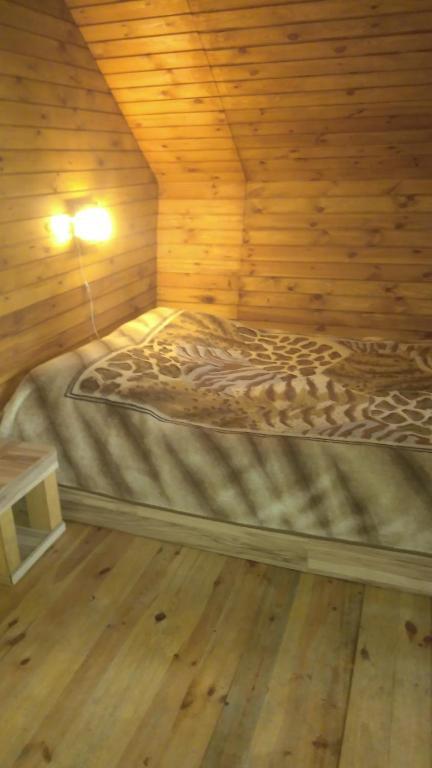 Отель Белая Русь - фото №9