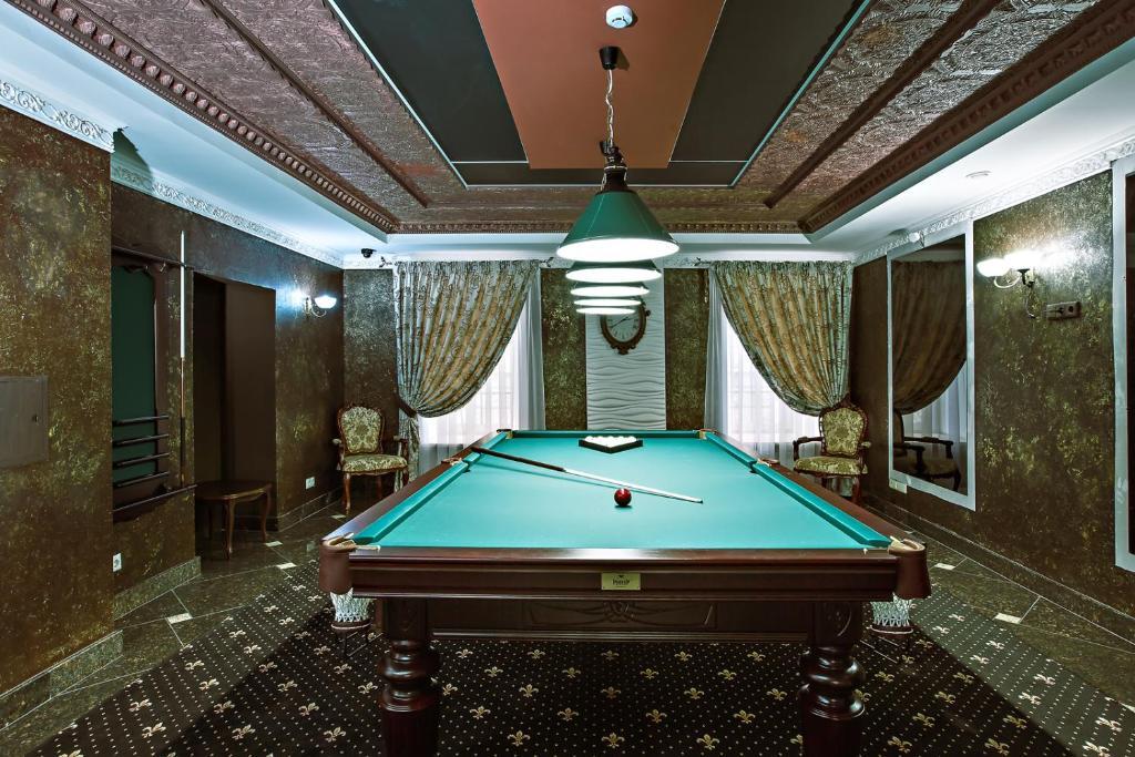 Отель Метрополь - фото №9