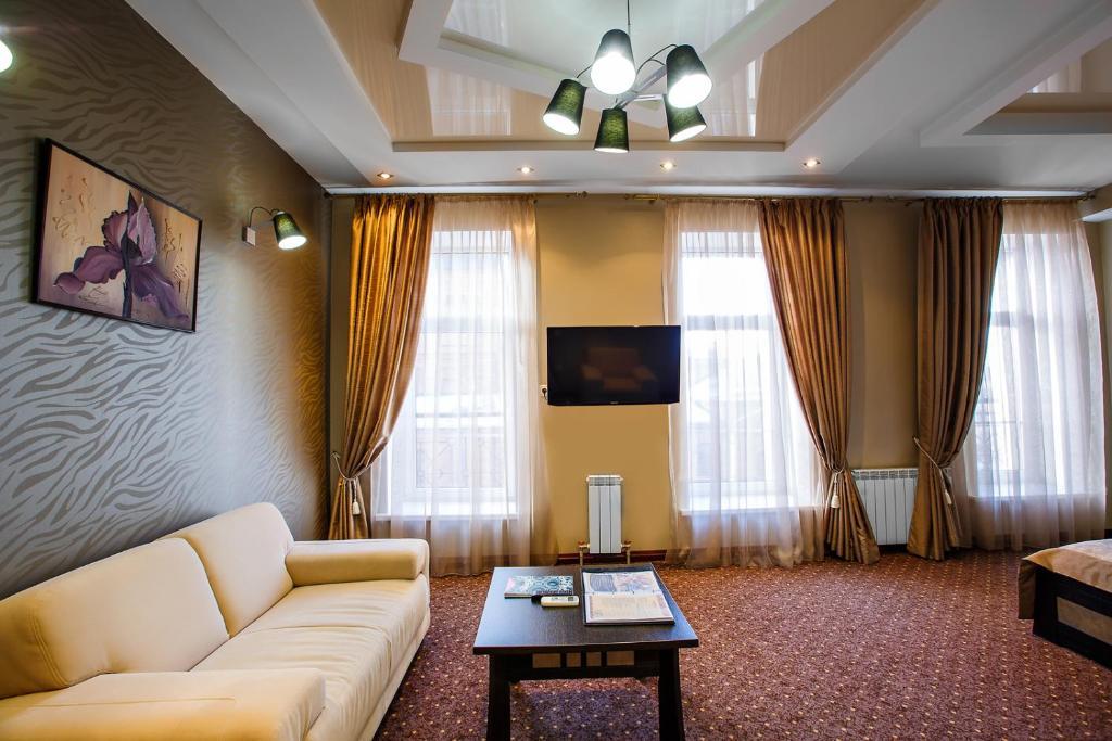 Отель Метрополь - фото №19