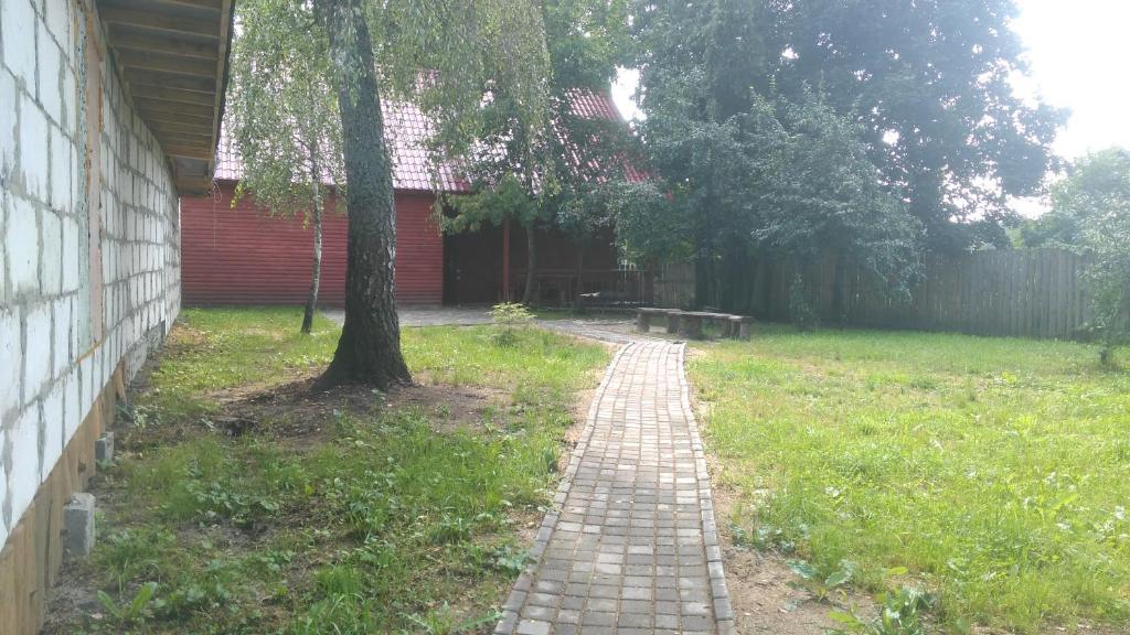 Отель Белая Русь - фото №6