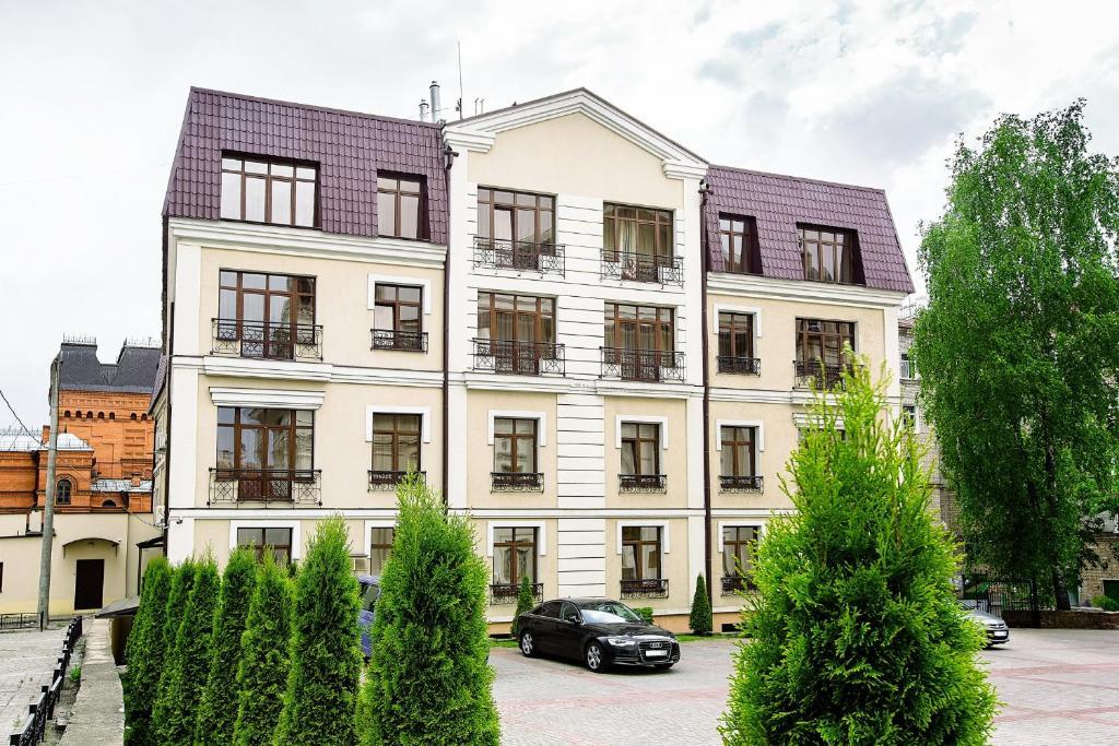 Отель Метрополь - фото №36