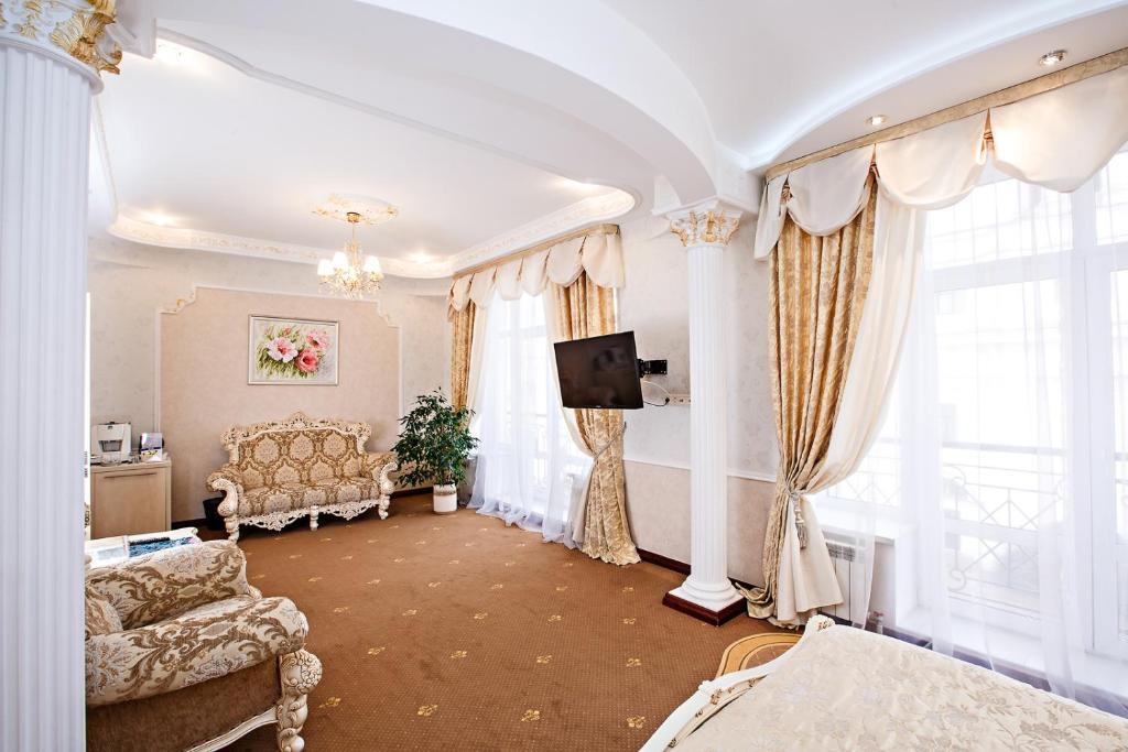 Отель Метрополь - фото №14