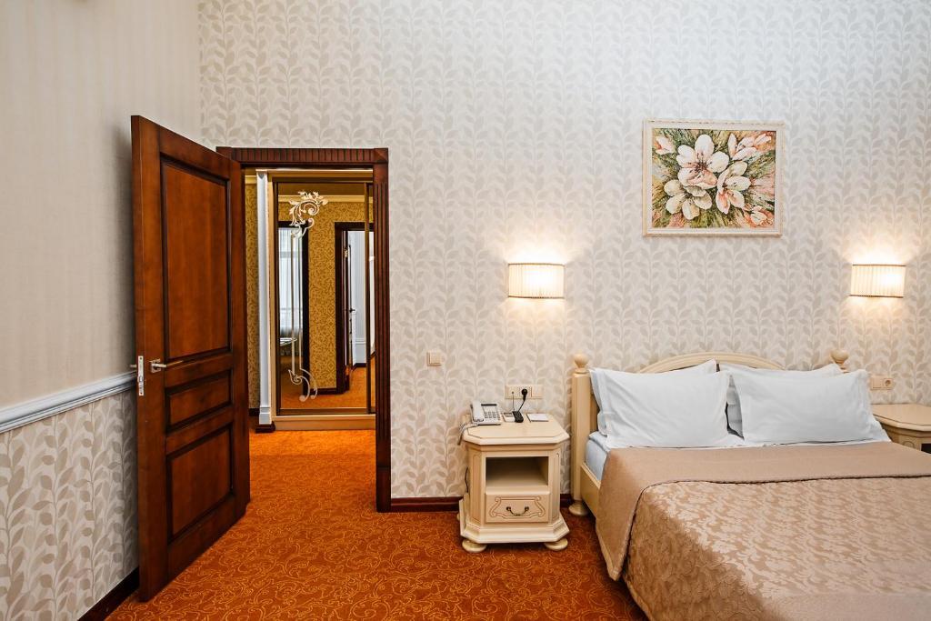 Отель Метрополь - фото №43