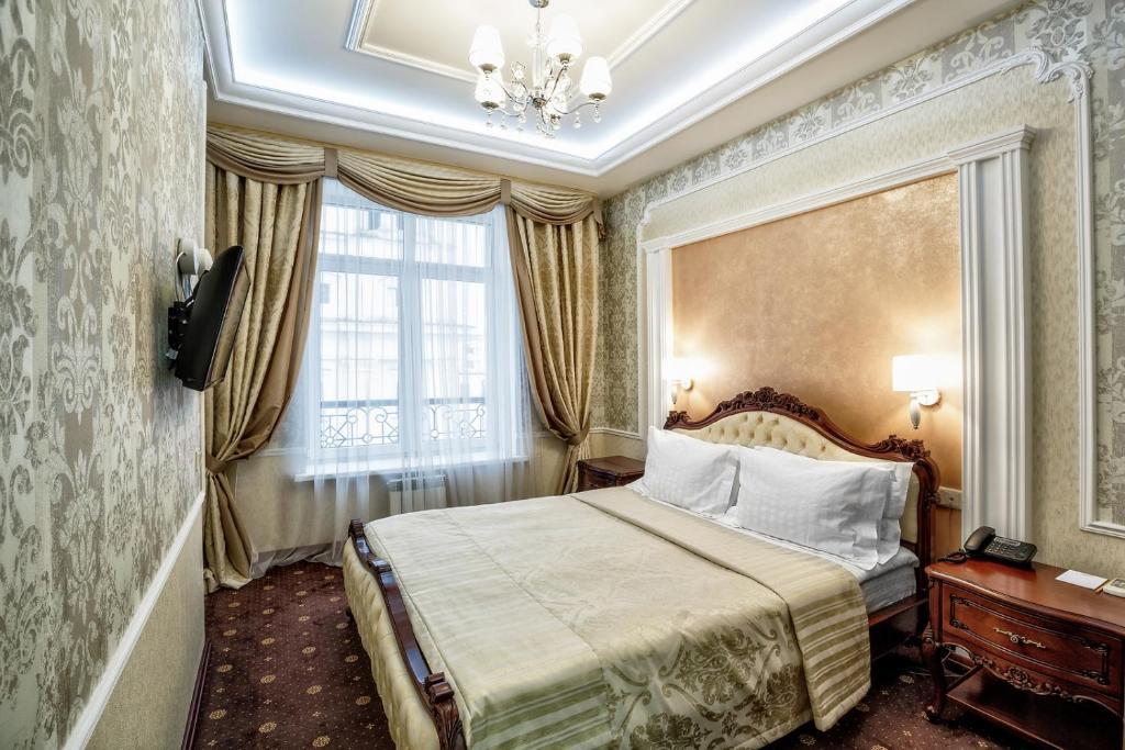 Отель Метрополь - фото №17