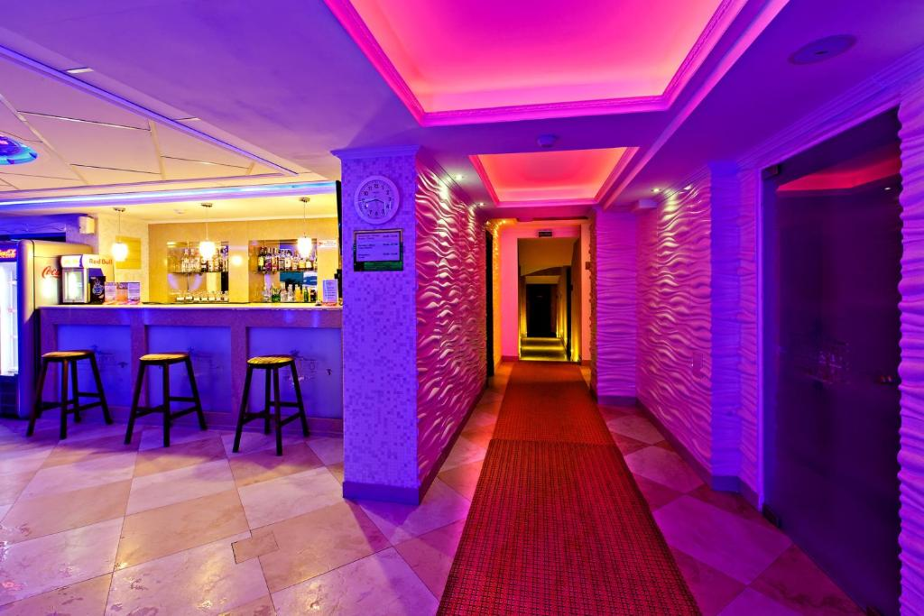 Отель Метрополь - фото №12