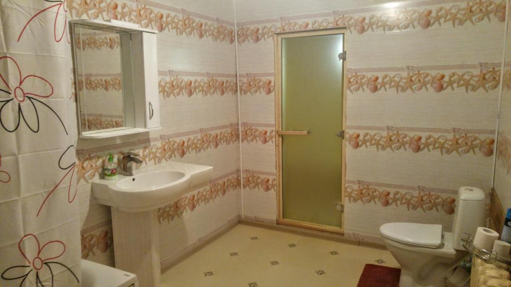 Отель Белая Русь - фото №15