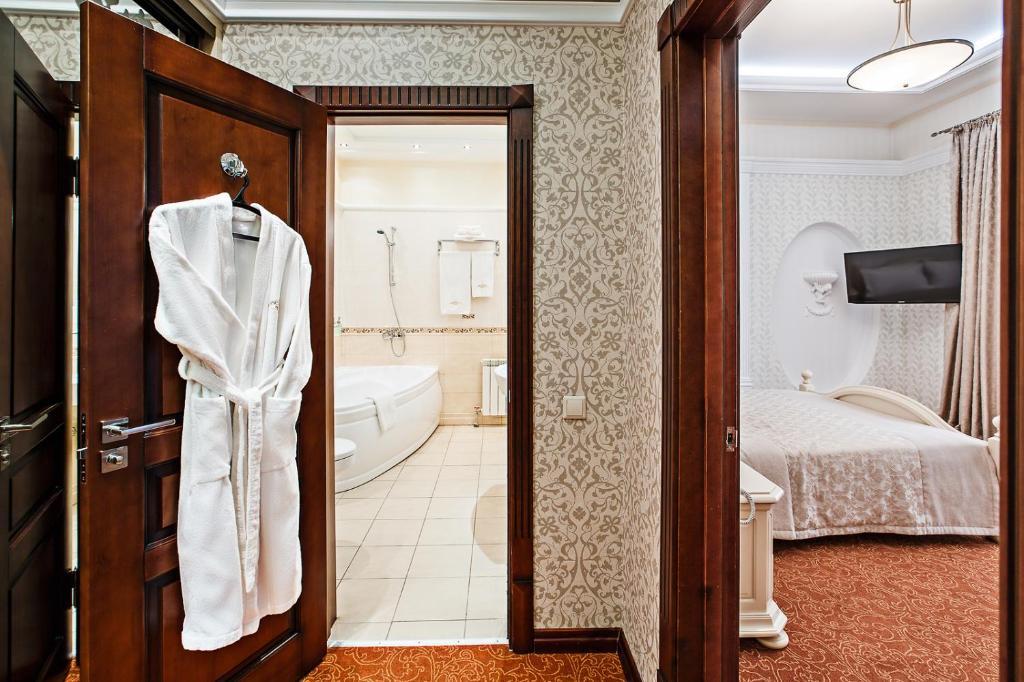 Отель Метрополь - фото №41